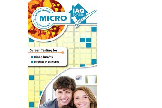 Micro Screen Check Test Kit – A Revolutionary Technique That Helps
